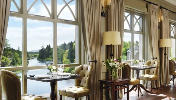 Ballynahinch Castle Hotel & Estate