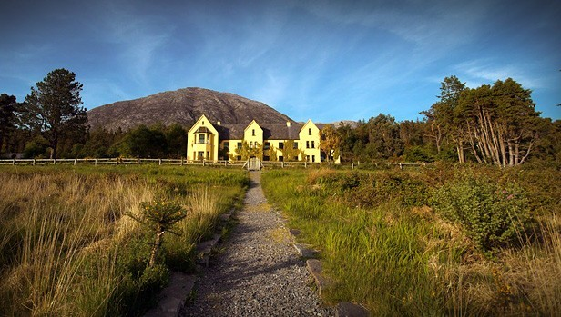 Lough Inagh Lodge Hotel & Fishery