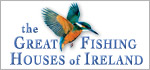 great fishing houses logo